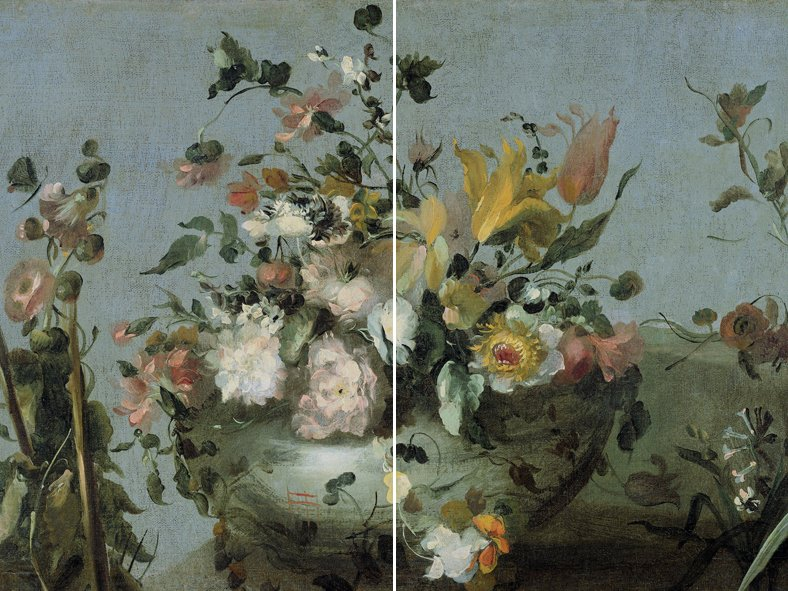 coverx2 fiori