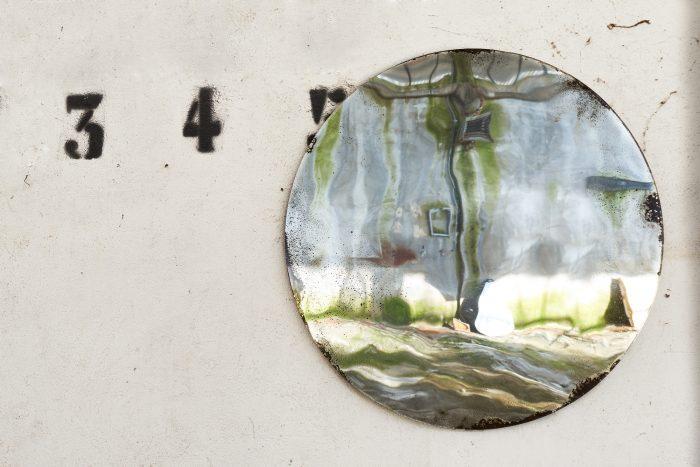 specchio ALICE 3