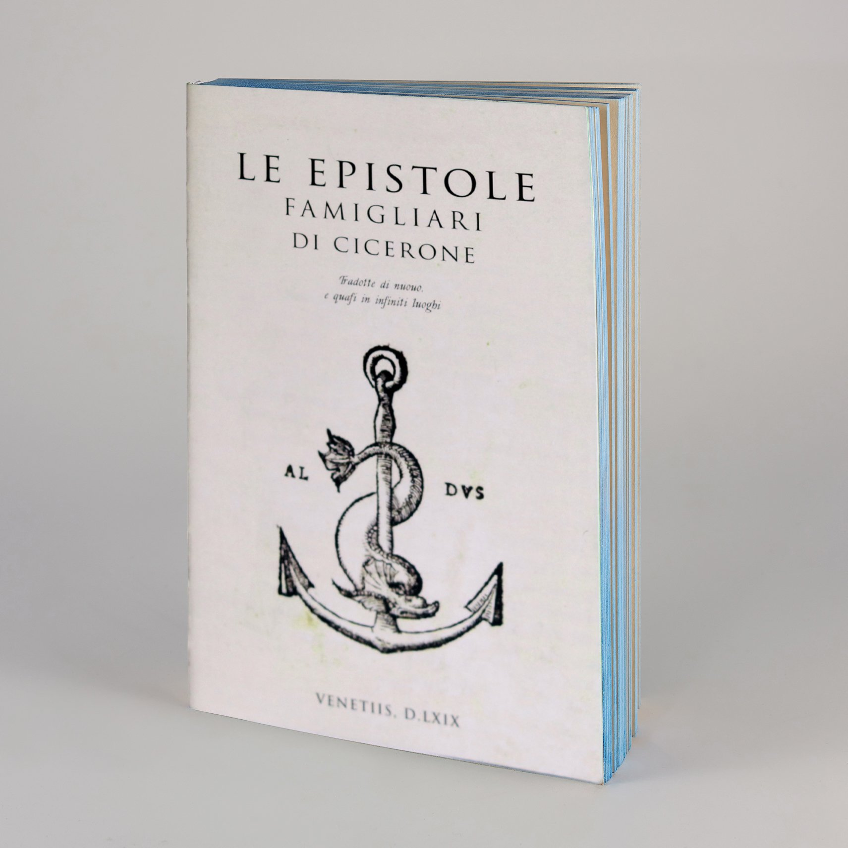 EPISTOLE